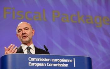 Bruselas teme que España no cumpla sus metas de déficit