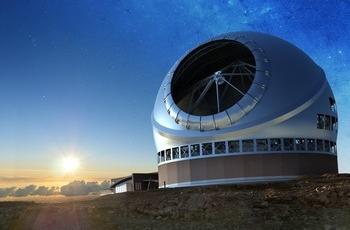 Canarias da 'luz verde' al telescopio más grande del mundo