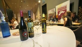 Tierra de Viñedos presentará sus vinos en Escandinavia