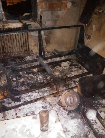 Un incendio obliga a desalojar un edificio en Albacete