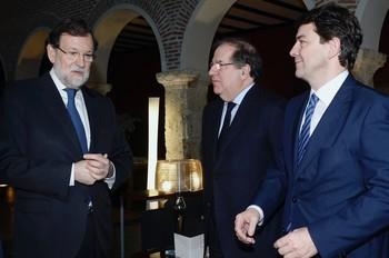 Fallece la hermana de Mariano Rajoy