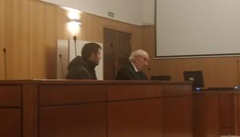 El 'revientamisas' de Becilla pacta una multa de 712 euros