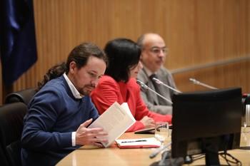 El abogado de Podemos niega las acusaciones del partido