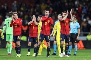 España ya conoce su bombo para la Eurocopa
