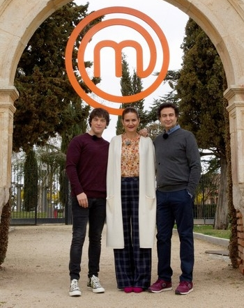 'MasterChef', Acánthum y Susi Díaz, Premios de Hostelería