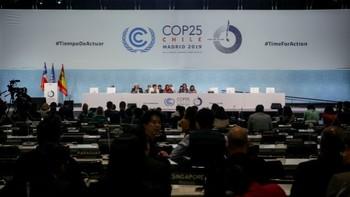 Las grandes compañías españolas, protagonistas de la COP25