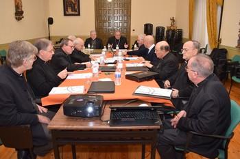 Reunión del Patronato de la Fundación Edades del Hombre.