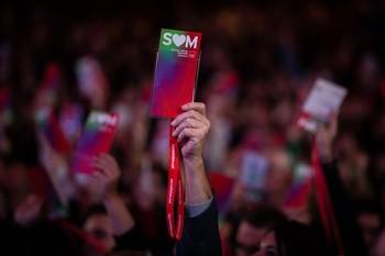 El PSC reivindica el catalán como lengua de cohesión