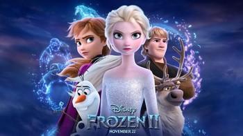 Ciudad Real se adelanta mañana al estreno de Frozen II