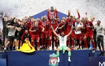 El Balón de Oro se mueve al son del Liverpool