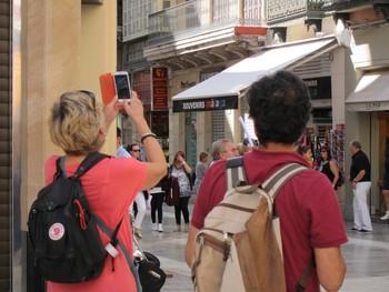 España cerrará 2019 con nuevo récord de turistas extranjeros