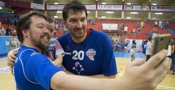 Ávila será el protagonista del sorteo de la Copa Asobal