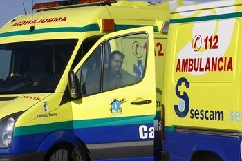 Fallece un varón atropellado en la A-31 en Albacete