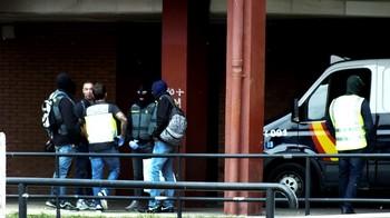 Dos detenidos más por el crimen de la Operación Resurgir