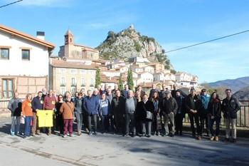 La 'España Vaciada' quiere ser «más efectiva» en 2020