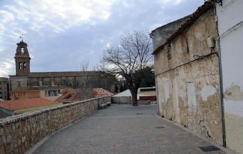 El Consistorio aumentará la vigilancia en el Casco Histórico
