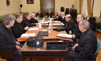 Reunión de la Fundación del Patronato de Las Edades del Hombre.