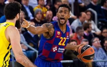 El Barça hurga en la hérida de un Fenerbahce en caída libre