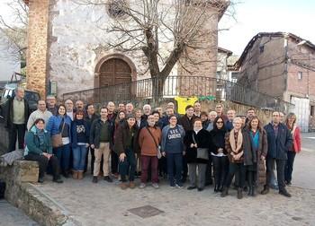 La España Vaciada pide a Teruel Existe que sea su altavoz