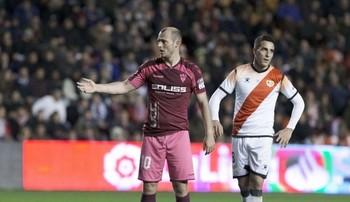 Suspendido el Rayo-Albacete por insultos racistas