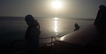 Rescatadas 115 personas de dos pateras en Algeciras y Motril