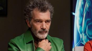 Antonio Banderas pone la directa hacia los Oscar