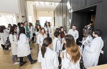 Burgos, segunda de la región con menos médicos por habitante