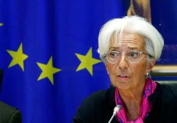 La Eurocámara aprueba a Lagarde como presidenta del BCE