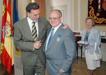 Fallece a los 86 años el zapatero Pedro Lozano Pérez
