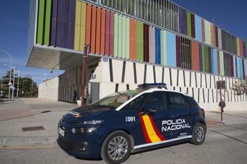 Tres detenidos por difundir pornografía infantil en Albacete