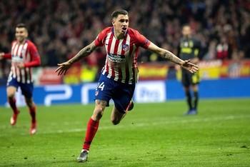 En imagen Juanma Giménez, uno de los jugadores tanteados