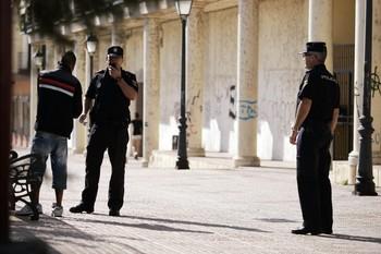 Se mantiene el número de infracciones penales en Talavera
