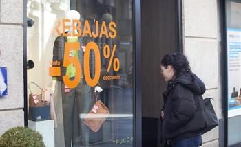 Más contratos para la campaña navideña en Ávila