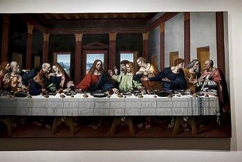 El Louvre celebra a Da Vinci