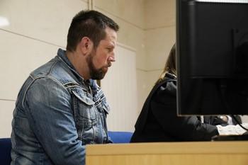 El acusado por el presunto asesinato de Diana Quer, José Enrique Abuín Gey, alias el 'Chicle'