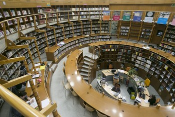 Las personas trans podrán cambiar su nombre en la biblioteca
