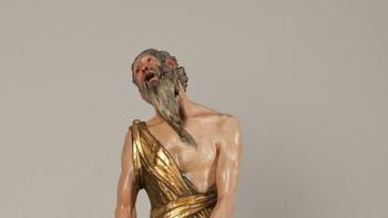 El Museo de Escultura lleva a Berruguete a Washington