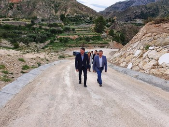 Murcia espera un trasvase de 20 hectómetros cúbicos este mes