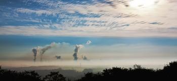 El 85% de los españoles respiró aire contaminado este verano