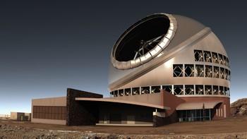 El telescopio más grande del hemisferio Norte llega a España