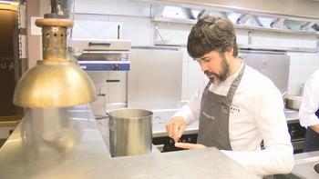 Baluarte, el restaurante favorito de los castellanos
