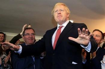 Johnson inicia una semana intensa en su nuevo Gobierno