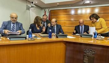 La Junta prepara una nueva Ley de Servicios Jurídicos