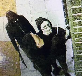 La Policía busca a los tres ladrones del salón de apuestas