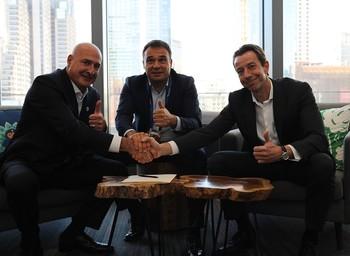 Una alianza para impulsar la transformación digital bancaria