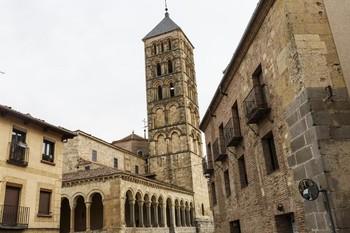 La bóveda mudéjar de San Esteban se salva de la ruina