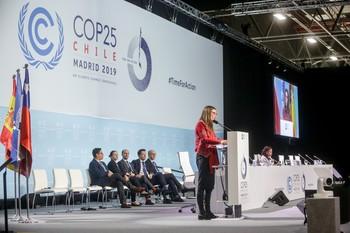 Diez claves del acuerdo de la COP25 de Madrid
