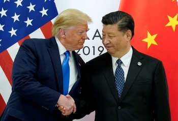 China niega que el acuerdo comercial con EEUU esté en peligro