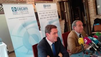 Cecam pide 10.000 nuevas empresas para CLM sea competitiva