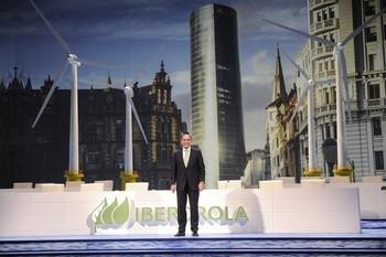 Iberdrola desarrollará otro megaparque eólico marino en EEUU